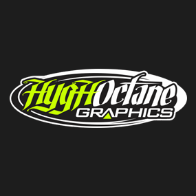 HYGH OCTANE GRAPHICS
