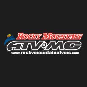 ROCKY MOUNTAIN ATV MC