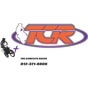 TCR The Complete Racer