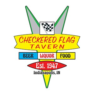 Checkered flag tavern